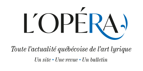 Revue l'Opéra
