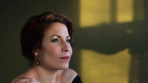ACTUALITÉS- Orchestre symphonique de Montréal- L'art de la mélodie française avec Caroline Gélinas et Olivier Godin