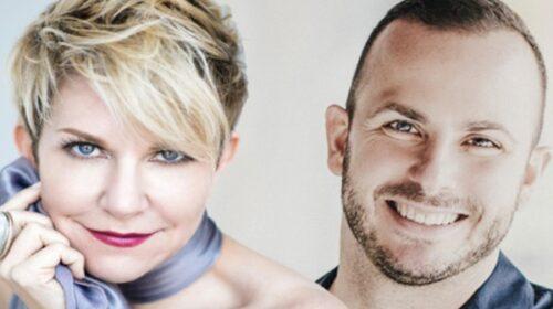 ACTUALITÉS- Évènements- L'Orchestre métropoltain et Yannick Nézet-séguin reçoivent Joyce DiDonato