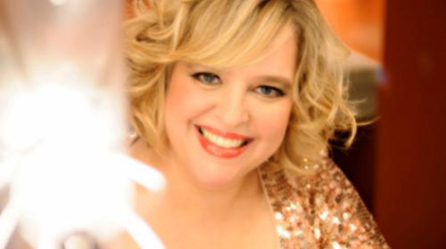 ACTUALITÉS- ORCHESTRE SYMPHONIQUE DE QUÉBEC- Une cantatrice à l'orchestre
