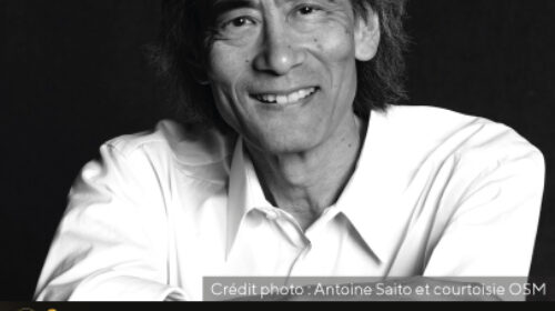 Nouvelle : Gala des Prix Opus XXIV- Un prix hommage pour Kent Nagano et les lauréats et lauréates lyriques