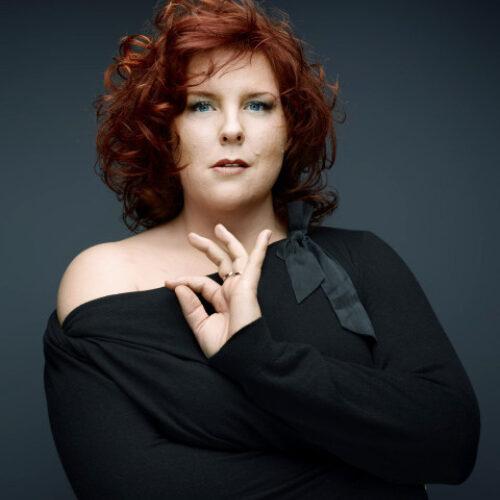 ACTUALITÉS- ÉVÈNEMENTS- Marie-Nicole Lemieux en tournée au Québec (1er-20 octobre 2019)