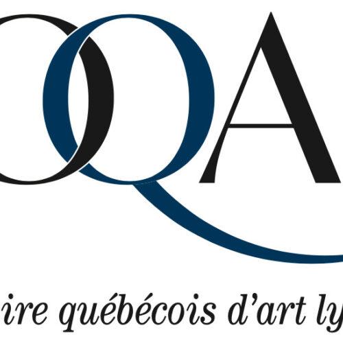 ACTUALITÉS- Création de l'Observatoire québécois d'art lyrique (L'OQAL)