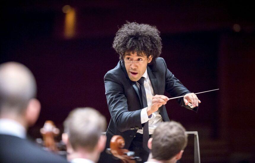 OSM- Nomination du chef vénézuélien Rafael Payare comme directeur musical de l'Orchestre symphonique de Montréal