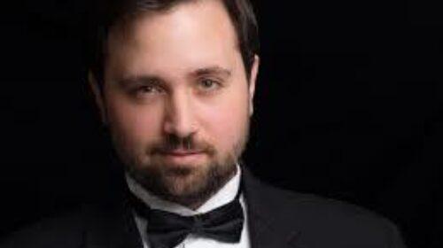 ACTUALITÉS- Artiste d'ici, ailleurs- Hugo Laporte... et ses débuts au Teatro alla Scala de Milan
