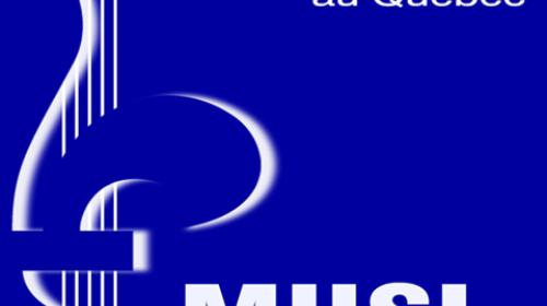 MANIFESTE POUR L'ÉDUCATION ET LA PRATIQUE MUSICALE AU QUÉBEC
