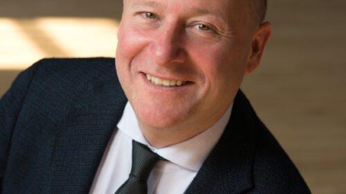 Des gestionnaires en réflexion- Patrick Corrigan, directeur général de l'Opéra de Montréal