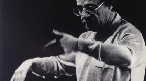 LA CONTRIBUTION DE PIERRE BOULEZ (1925 – 2016†) À L'OPÉRA