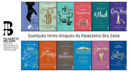 NOUVELLE - Lancement de la deuxième édition du Festival Palazzetto Bru Zane à la Salle Bourgie