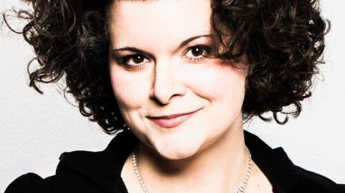 TÊTE D'AFFICHE- Stéphanie Pothier, une véritable entrepreneure... lyrique!
