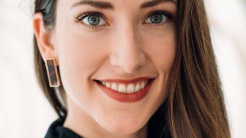 TÊTE D'AFFICHE : Sarah Bissonnette