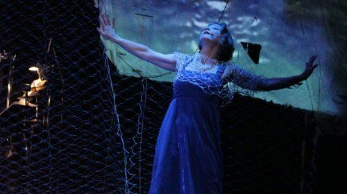 ENTRETIEN : Suzie LeBlanc … une artiste lyrique en mouvance !