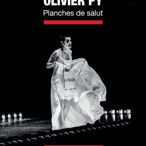 CODA- LA PUISSANCE MÉTAPHORIQUE DU THÉÂTRE ET DE L'OPÉRA- OLIVIER PY PAR TIMOTHY PICARD