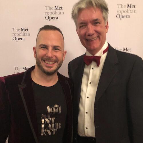 ÉDITORIAL - 2018 : Une autre année faste pour l'opéra et les artistes lyriques du Québec