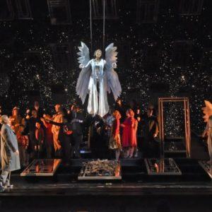CODA- Noël à l'opéra