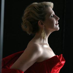 ENTRETIEN : Joyce DiDonato... l'âme soeur musicale de Yannick Nézet-Séguin ! / Joyce DiDonato...  musical soulmate of Yannick Nézet-Séguin !