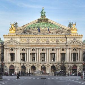 CODA- Crescendo ou un marathon musical à l'Opéra de Paris...