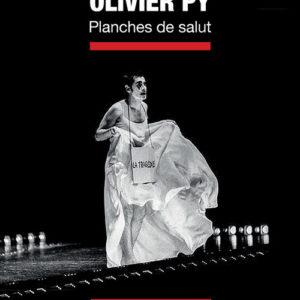 « La puissance métaphorique du théâtre de l'opéra » Olivier Py par Timothée Picard : un livre remarquable sur un artiste hors-norme