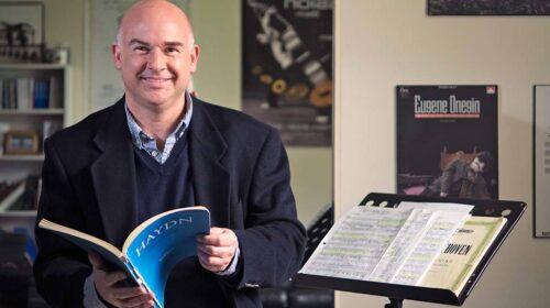 Un récital du ténor Benjamin Butterfield à la Société d'art vocal de Montréal et des Cantates de Bach pour Noël par Les Violons du Roy et La Chapelle de Québec
