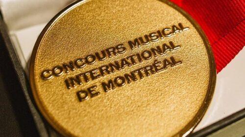 Un Volet Chant prometteur pour le Concours international musical de Montréal de 2018 et La Porte de José Evangelista par Chants libres