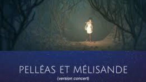 Une version de concert de Pelléas et Mélisande au Festival Classica, une classe de maître de Kiri Te Kanawa au Concours musical international de Montréal et Le manuscrit retrouvé à Saragosse de José Evangelista par la SMCQ