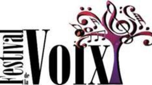 Le Festival de la voix 2019, Oper'actuel par Chants libres, La Clemenza di Tito par la Compagnie baroque Mont-Royal et une Schubertiade pour le 20e anniversaire de la Société d'art vocal de Montréal