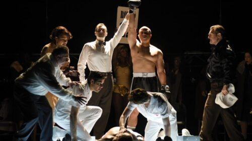 Une première pour Champion de Terence Blanchard à l'Opéra de Montréal, un récital de John Brancy à la Société d'art vocal de Montréal et Die Zauberflöte par Opéra McGill
