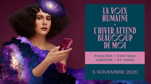 La création mondiale de L'Hiver attend beaucoup de moi, une fête d'Halloween par l'OSM à saveur lyrique et un Requiem de Fauré par l'Orchestre métropolitain