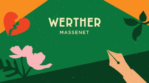 Werther en ouverture de la 35e saison de l'Opéra de Québec, le XXVe Gala des Jeunes Ambassadeurs lyriques et Portraits de femmes par I Musici