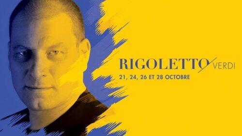 Rigoletto en ouverture de la saison 2017-2018 de l'Opéra de Québec et Sondra Radvanosky au Club musical de Québec