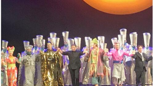 La huitième édition du Festival d'opéra de Québec : La Flûte magique de Robert Lepage et d'autres grands moments lyriques