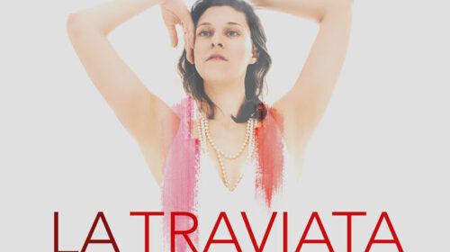 La Traviata de Verdi à la société lyrique du Royaume, the Turn of the Screw de Britten avec l'Orchestre de l'Agora et un hommage à Gibert Patenaude au Gala des prix Opus
