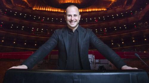 BLOQUE- Yannick Nézet-Séguin au pupitre du Metropolitan Opera de New York pour La Traviata,le Concert Prestige 2018 de l'Opéra de Rimouski et la suite et fin du Festival Bach de Montréal