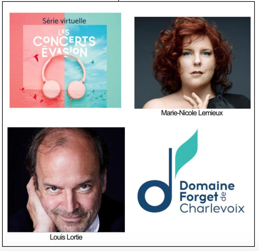 PORTRAIT- Jessica Latouche- un coup de foudre pour l'opéra !