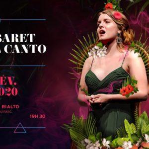 Un Cabaret Bel Canto par l'Atelier lyrique de l'Opéra de Montréal et l'Orchestre de l'Agora, le Prix Wirth d'art vocal 2019-2020 et les débuts d'Hugo Laporte au Teatro alla Scala de Milan