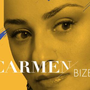 Carmen à l'Opéra de Québec, un récital de Simon Chalifoux à la Société d'art vocal de Montréal et la soprano Aline Kutan avec le Quatuor Molinari