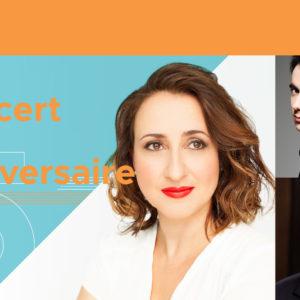 Le concert du 35e anniversaire d'I Musici de Montréal avec Marianne Fiset, Figaro Presto par 1 Opéra 1 Heure et Karina Gauvin pour clôturer la saison 2018-2019 de l'Orchestre symphonique de Québec
