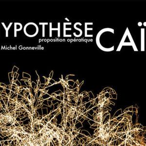 La création de L'Hypothèse Caïn de Michel Gonneville et un concert Schubert avec la mezzo-soprano Florence Bourget