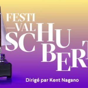 Le Festival Schubert de l'Orchestre symphonique de Montréal et une nouvelle  production de Nelligan au Théâtre du Nouveau monde