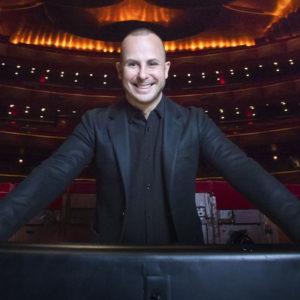 Yannick Nézet-Séguin au pupitre du Metropolitan Opera de New York pour La Traviata,le Concert Prestige 2018 de l'Opéra de Rimouski et la suite et fin du Festival Bach de Montréal