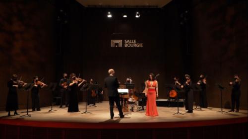CRITIQUE - Handel à Montréal ou un voyage musical en Nouvelle-France