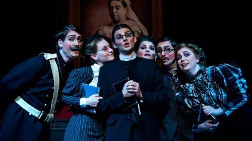 CRITIQUE- Opéra McGill- L'humour à l'anglaise d'Albert Herring
