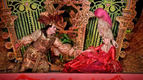 CRITIQUE- Opéra Comique de Paris- Le Postillon de Lonjumeau… ou de la sagesse supérieure des femmes!
