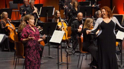 Orchestre symphonique de Québec- Rossini en pandémie