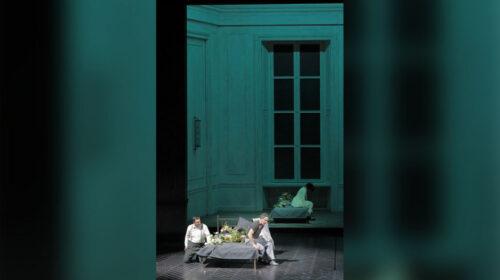 CRITIQUE- Bayerische Staatsoper-  Otello : le retour douloureux d'un soldat déchiré