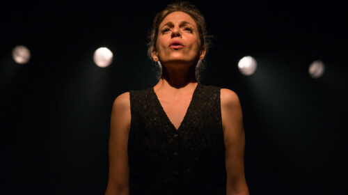 DE GRANDIOSES ET BOULEVERSANTS LOVE SONGS D'ANA SOKOLOVIC