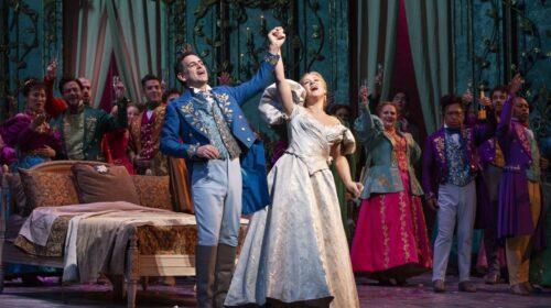 CRITIQUE- Metropolitan Opera de New York- La Traviata- Les nuances et couleurs de Yannick Nézet-Séguin