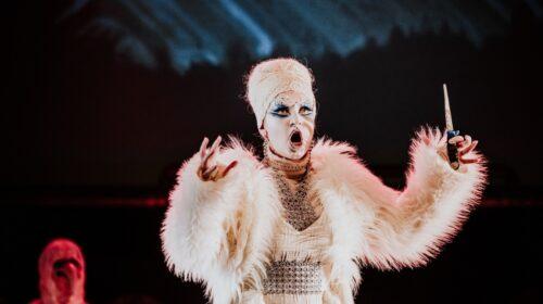 CRITIQUE- Opéra McGill- Die Zauberflöte : une démarche créative, dynamique et audacieuse