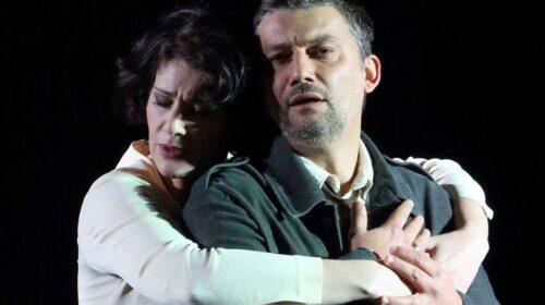 CRITIQUE... brève : Bayerische Staatsoper- L'héros effacé du deuxième Otello de Jonas Kaufmann