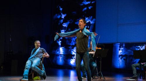 CRITIQUE- Orchestre classique de Montréal- L'opéra As One : Un chef-d'œuvre tout en subtilité